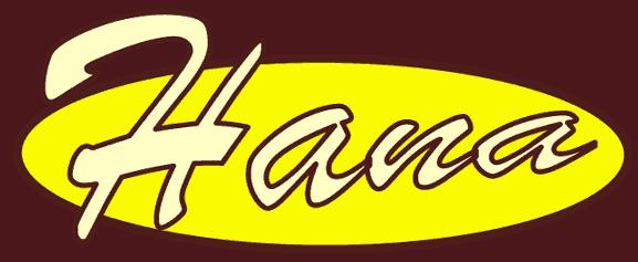 Hana Virágföld